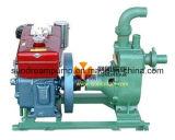 Pompa di irrigazione con ISO9001 certificato