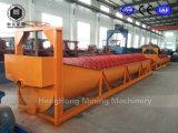 La fabbricazione professionale fornisce il classificatore a spirale dell'alto lavoriere economizzatore d'energia