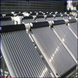 De contrat chaufferette d'eau chaude solaire d'acier inoxydable de pression non
