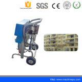 Kleines langes Rohr-bewegliche Polyurethan-Spray-Schaum-Maschine