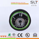 48V 350W Brushless Geared Wheel Hub Motor per Ebike