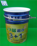 Industrial Chemical Use、PaintおよびOil Packingのための25L Tinplate Metal Drum