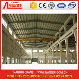 熱い販売の電気単一のガードの天井クレーン10トン