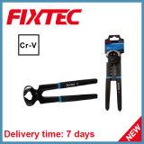 """A mão alta qualidade de Fixtec 8 da """" utiliza ferramentas o alicate dos Pincers do carpinteiro de CRV"""