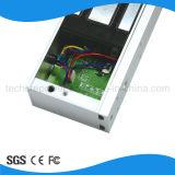 fechamento magnético eletrônico de 12/24VDC 280kgs para o controle de acesso