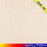 Mattonelle di pavimento vetrificate Polished Nano della porcellana del sale solubile (5R004)