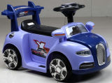 Ride on Car with Four - Way Remote Control