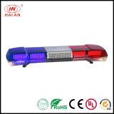 인치 경찰 Lightbar/12V 경찰 Lightbar 48 경찰 수레 차 Lightbar 방수 LED 경고등 바