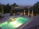 300*300mm Crystal Glass Wall Tile/Glass Mosaic/per Bathroom o la piscina
