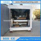 Machine de séchage en bois, dessiccateur à haute fréquence de bois de construction de vide