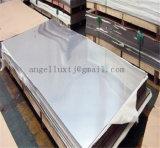 Kundenspezifisches Edelstahl-Blatt 1220*2440mm 1220*3048mm 1500*3000mm der Größen-304