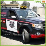 Autocollant auto-adhésif en vinyle Funny Car Sticker Desing Printing