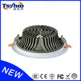 Cer RoHS LED SMD5730 3inch 7W Stirbt-Casting Aluminum LED Downlight