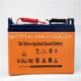 Lista de precios solar modificada para requisitos particulares de la luz de calle del respaldo de batería