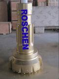 Alto dígito binario de botón de la presión de aire Numa120-305mm DTH para la perforación de roca
