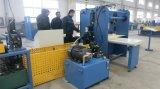 Cadena de producción plegable automática del rectángulo de la madera contrachapada de Naillness
