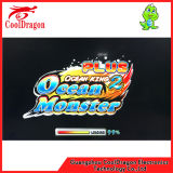 OceaanKoning 2/3 van het Spel van /Fishing van de Vissen van de jager de Machine van het Spel van de Visserij voor Verkoop