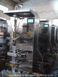 Sj-Zf2000 de Automatische Machine van de Verpakking van de Olie van het Water van de Doos van het Sap van de Sojaboon Vloeibare
