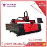 Máquina de estaca do laser da fibra da folha de metal do laser do laser Reci