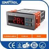 La mini refrigeración del LCD parte el regulador de temperatura
