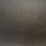 Cuir d'éponge de PVC pour des meubles de sofa