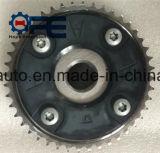 メルセデスC230 W203 1.8L 2003-05の排気のカムシャフトの調節装置のために新しいA2710500800 A2710500947