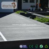 O Decking oco de WPC, colore 140*23mm opcional