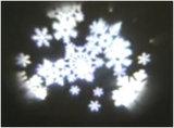 De LEIDENE Lichten van de Projector voor de Decoratie van Kerstmis