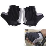 Gants extérieurs de gants protecteurs de vélo de gants de sûreté de Lycra d'usine
