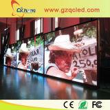 Publicidad de la pantalla de visualización a todo color de LED del deporte