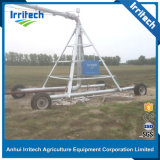 De Apparatuur van de Sproeier van de Irrigatie van het Landbouwbedrijf van de Stijl Dyp8120 van de vallei van Towable Spil van het Centrum
