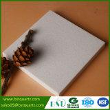 싱크대를 위한 백색 바위 표면 석영 돌