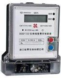 Anzeigen-Konzentrator-intelligentes Träger-Energie-Messinstrument
