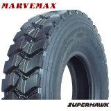 Superhawk Gummireifen - 40 Jahre der Gummireifen-Fabrik-11r22.5 TBR Gummireifen-