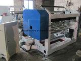 Cortadora Lfq-A1300 y máquina automáticas verticales de Rewinder para la película plástica