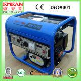 CE de générateur d'essence monophasé 2-Stroke de l'inverseur 600W