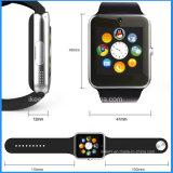 2016 de Beste Verkopende Camera van het Horloge Watchsmart van Smartwatch Gt08 Slimme Mtk 6261d Slimme