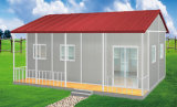 강철 Structure Workshop Prefabricated House 또는 Steel Structure Warehouse/Container House (XGZ-171)