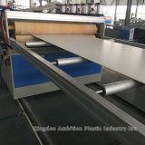 Machine en plastique d'extrusion de plaque de PVC