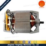 Motor del universal de la C.C. de la CA de la génesis de Jiangmen