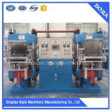 Platten-Gummi-vulkanisierenpresse, Gummiring-vulkanisierenpresse-Maschine