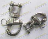 Нержавеющая сталь AISI 304 или сережка EU AISI316 щелчковая