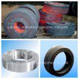 Fabricante especializado de anillos y de ejes de acero de la forja