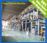 Linea di produzione della carta patinata del biopolimero di Jieruixin