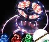 Luz de tira impermeable de IP68 LED