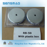 Magneti di ceramica permanenti Assmebly magnetico Rb-80, Rb-90, Rb-70