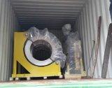 유압 폴리에틸렌 관 최신 용해 기계