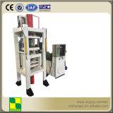 Máquina de moldear doble de vulcanización de compresión del vacío de la máquina