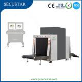 Машина системы контроля 6550 луча Secustar x для обеспеченности тюрьмы