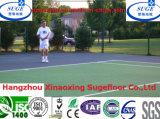 met de Tennisbaan Sports Flooring van ISO Approval Shock Absorbing